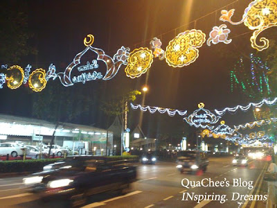 raya, geylang serai, singapore
