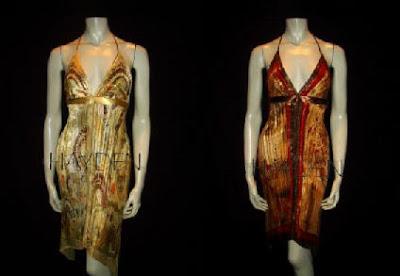 singapore fashion dress