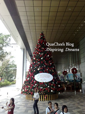 singapore christmas suntec city