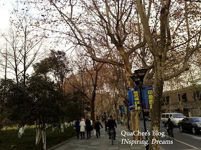 hangzhou winter