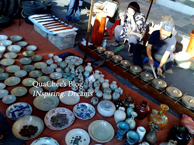 gaya market antique