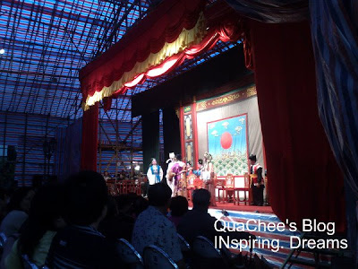 a ma temple chinese opera