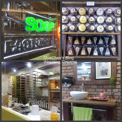 the soap factory philippines