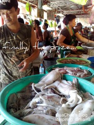 dtalipapa market boracay squid