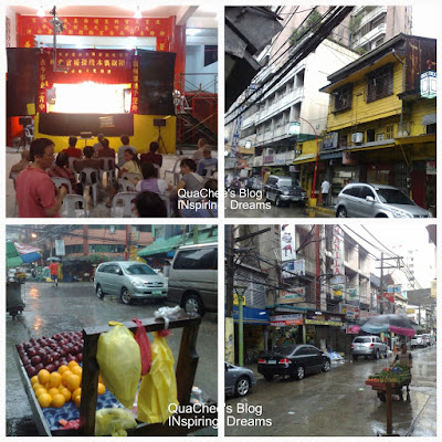 manila chinatown philippines