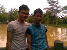 wetland putrajaya..