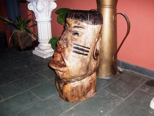Botocudo