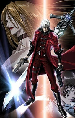 Anime: Devil May Cry   Completo Mp4