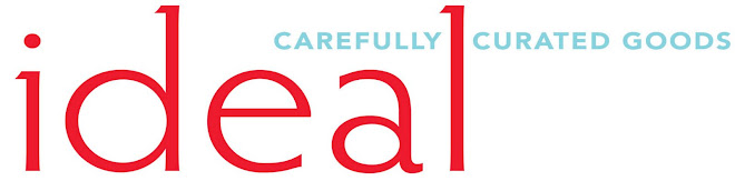 Ideal - Carefully Curated Goods