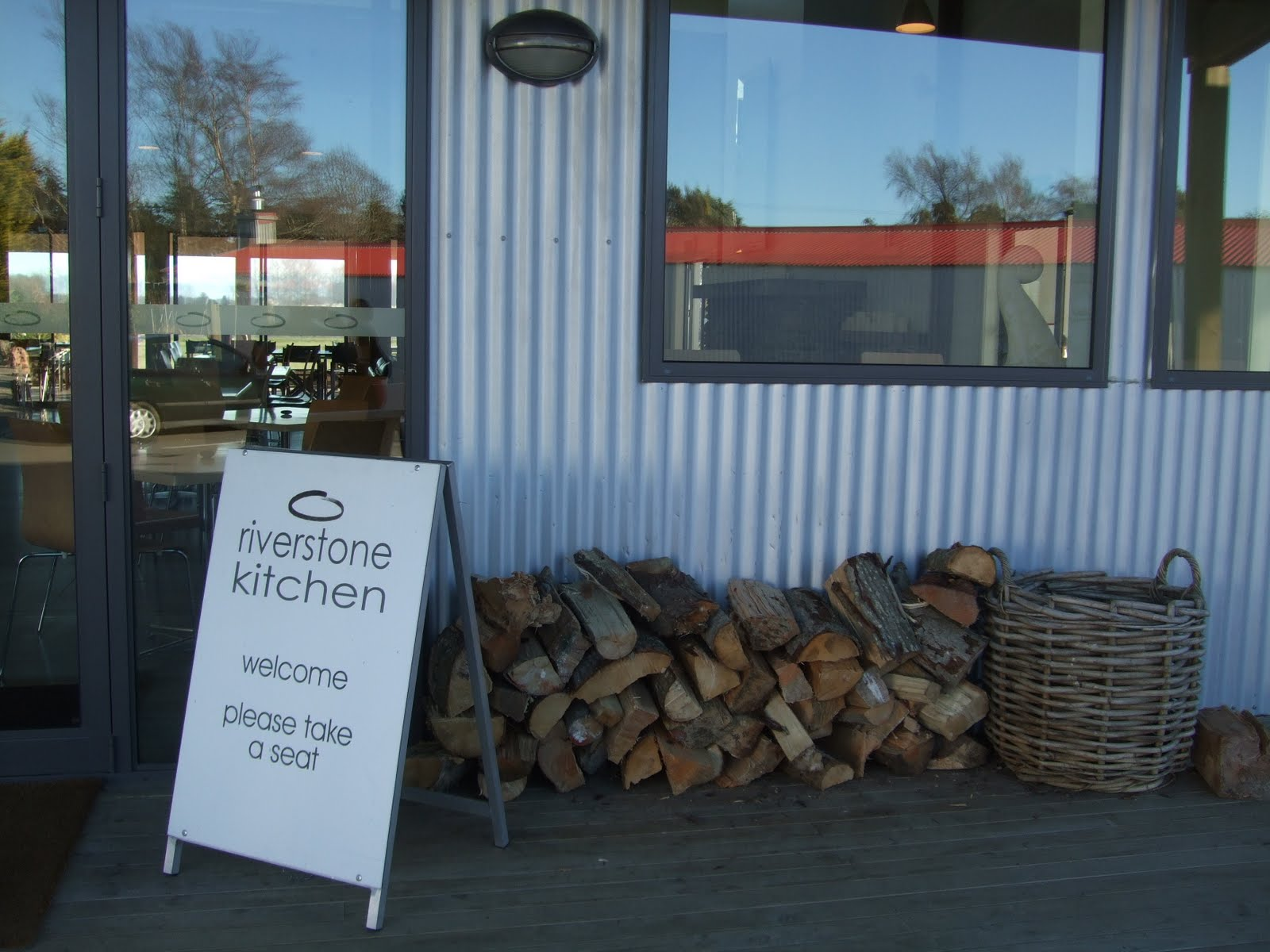Riverstone Kitchen, hwy 1 | Dunedin is for Lovers