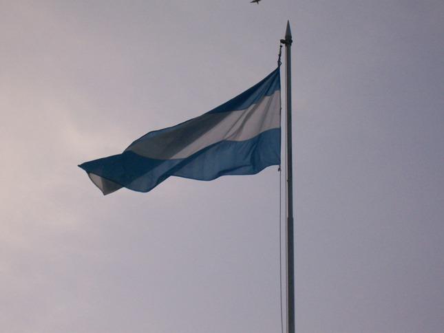 La bandera más linda del Planeta