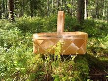 Och  Skogspromenader...