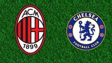 Prediksi Chelsea vs AC Milan 29 Juli 2012
