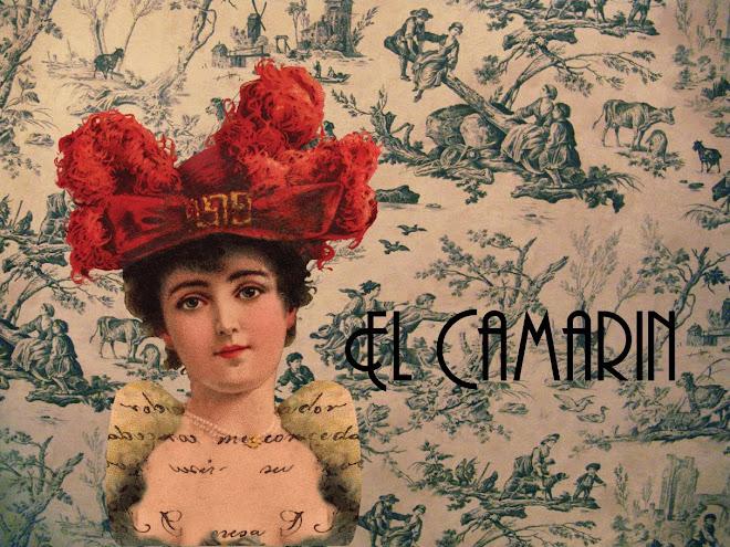 El Camarin