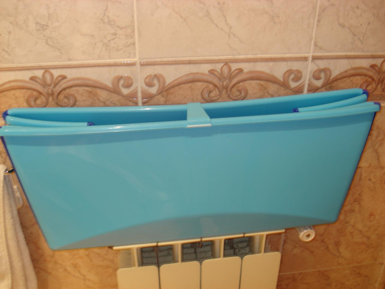 Medidas Baño Para Ninos:Puericultura: Bañera plegable Stooke Flexibath