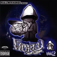 Realizm Rekords Presents: The World Is Ours Vol.2 (click image to buy/preview)