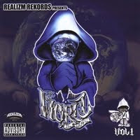 Realizm Rekords Presents: The World Is Ours Vol.1 (click image to buy/preview)