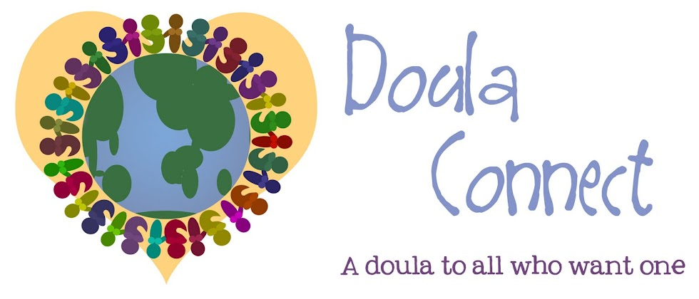 Doula Connect