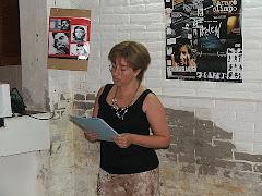 Cultura y dictadura-Poesía Desaparecidos