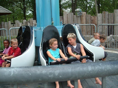 This one is the mini sky screamer