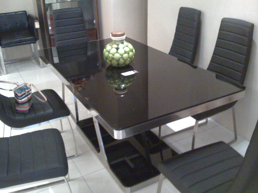 Buying furniture from JB wwwhardwarezonecomsg : blog dining table from forums.hardwarezone.com.sg size 864 x 648 jpeg 101kB