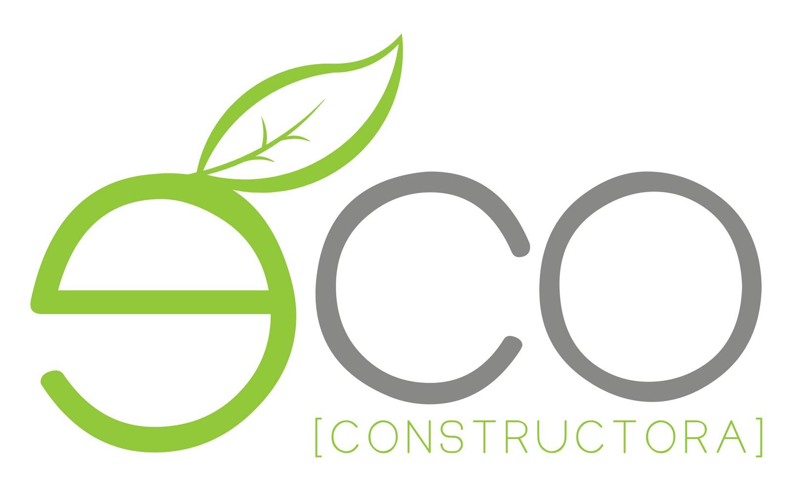 Eco constructora for Constructora