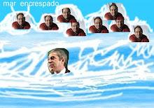 mar enCrespado por António Ferra