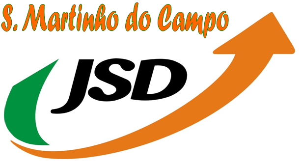 JSD S. Martinho do Campo