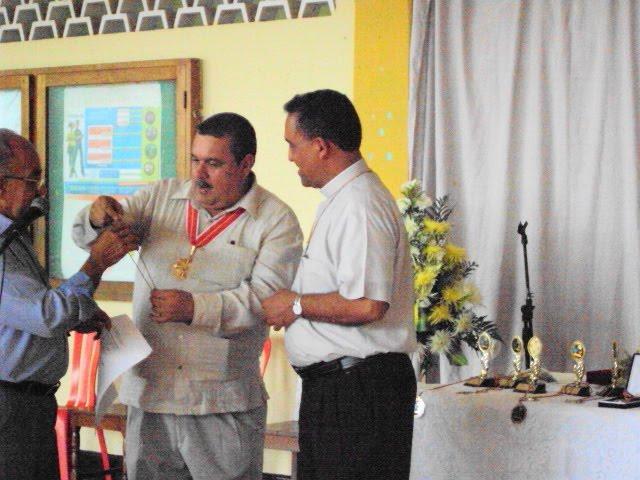 Padre Dagoberto Berdugo