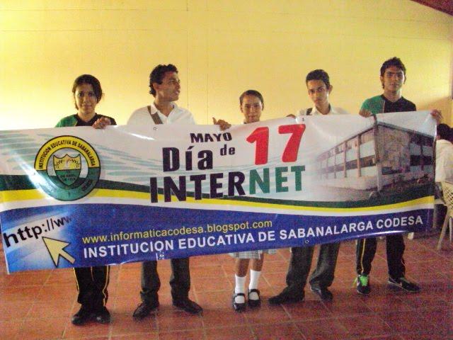 Estudiantes de 11F Festejando