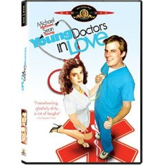 Young Doctors in Love with Sean Young and Michael McKean
