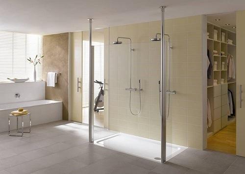 Ducha Con Baño Turco:Decoratelacasa / Blog de Decoración: Duchas y Bañeras, ¿Cuál es la
