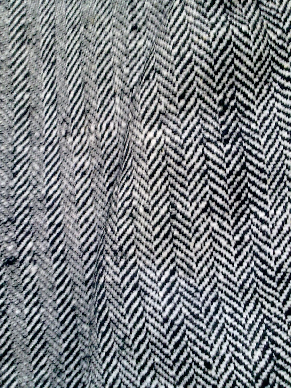 Perfect gentleman tweed fabric herringbone pattern for Patterned material fabric