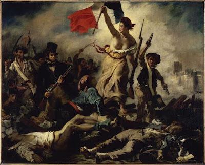 Liberté - Igualité - Fraternité / Revolução Francesa - 1789