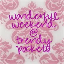 trendy pockets