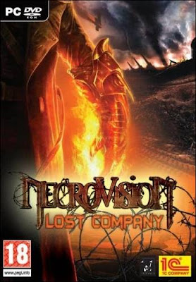 NecroVisioN : Lost Company PC Game Download img 2