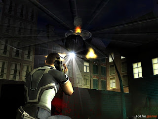 Spy Hunter : Nowhere to Run PC Game Download img 2