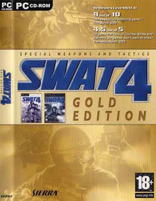 Swat 4 Gold Edition PC Game Repack