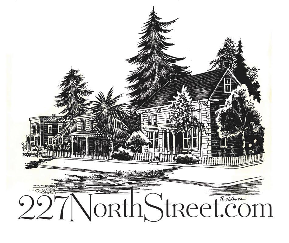 227 North Street