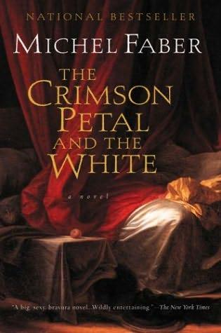 Dusty Book:  The Crimson Petal and The White