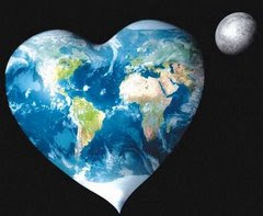 Amo-te... Terra!