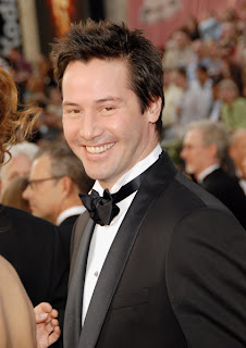 Keanu Reeves The Day The Earth Stood Still