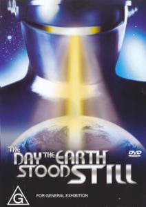 Keanu Reeves The Day The Earth Stood Still Review