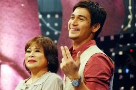 Piolo Pascal on Deal or No Deal
