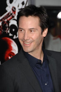 Keanu Reeves The American