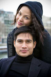 Piolo KC LOvers in Paris