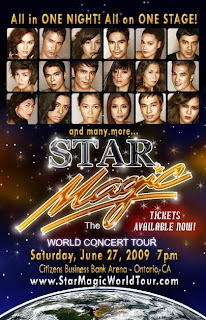 Piolo Pascual Star Magic