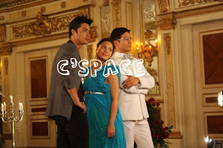 Piolo Pascual Lovers in Paris