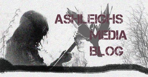 Ashleigh Marie's Media Blog