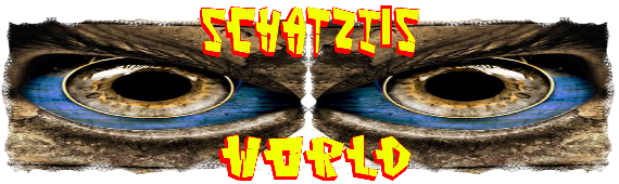 welcome to schatzi's world